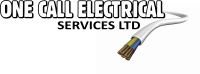One Call Electrical Services Ltd